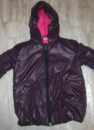 Новинка! деми куртки для девочек и мальчиков!!!