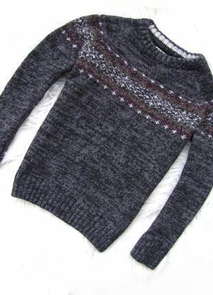 Стильная кофта свитер tu