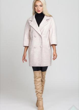 Пальто женское демисезонное размеры: 42,44,46,48