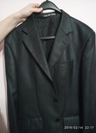 Чоловічий піджак