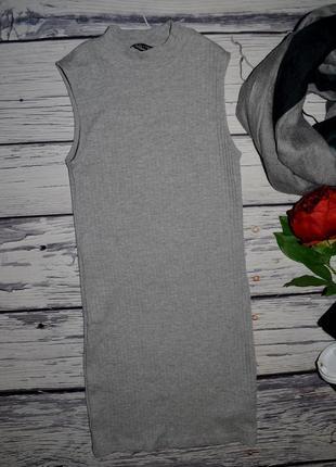 12 - 13 лет фирменное платье резинка мидди сарафан new look6 фото