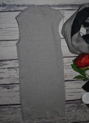 12 - 13 лет фирменное платье резинка мидди сарафан new look8 фото