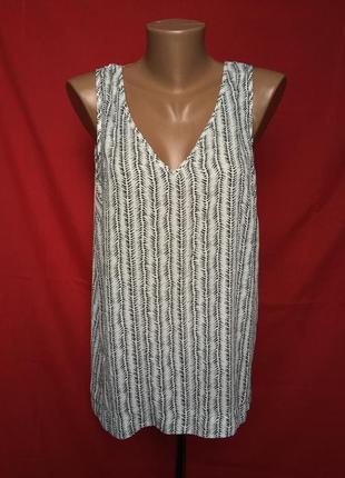 Блуза майка 50 р