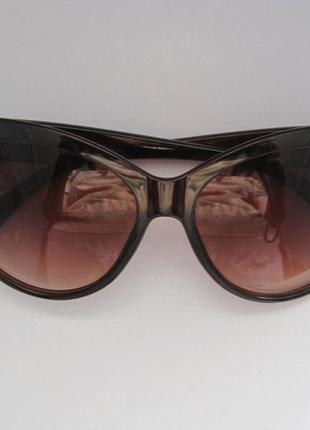 4 солнцезащитные очки cat eye