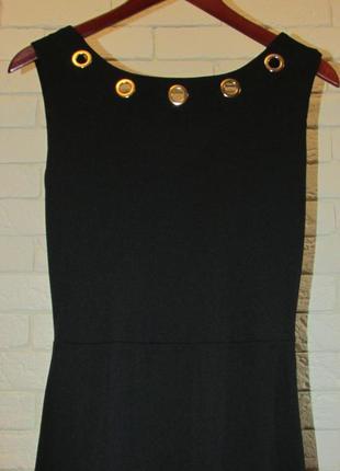 Длинное платье для особых случаев mango suit5 фото