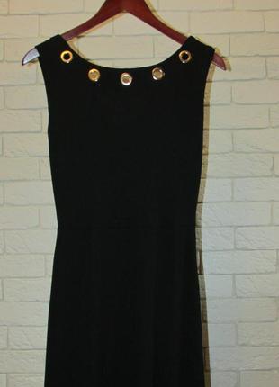 Длинное платье для особых случаев mango suit8 фото
