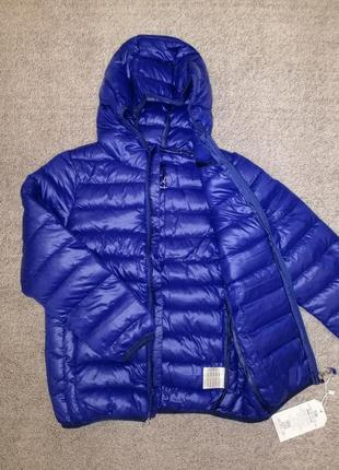 Деми-курточки мальчикам р.104-110  glo-story венгрия