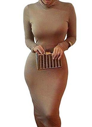 47 облегающие женское платье