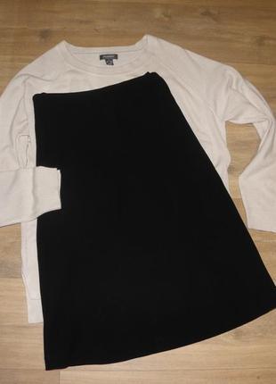 Базовая юбка миди от moonsoon