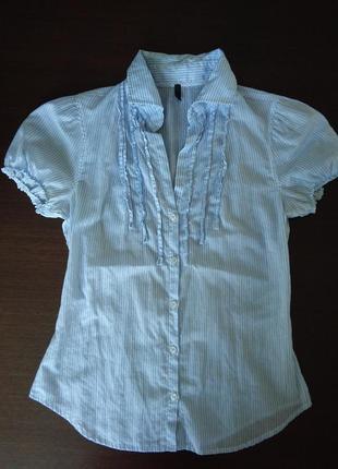 Блузка benetton