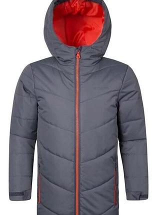 Демисезонная куртка mountain warehouse, размер 11-12 лет