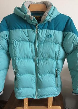 🧥# 10 пуховая куртка от montain , которую можно сложить в мешочек