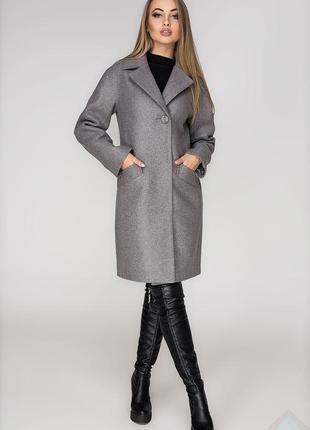 Пальто женское размеры: 42-50