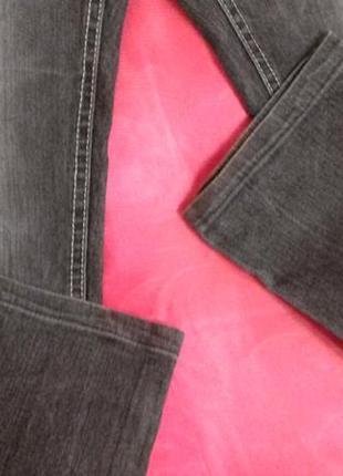 Модные джинсы из англии  мальчику подростку от pepperts. размер   на 11- 12 лет6