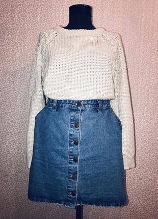Модный свитер оверсайз от atmosphere3 фото