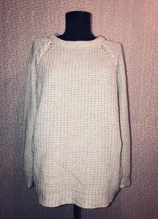 Модный свитер оверсайз от atmosphere2 фото