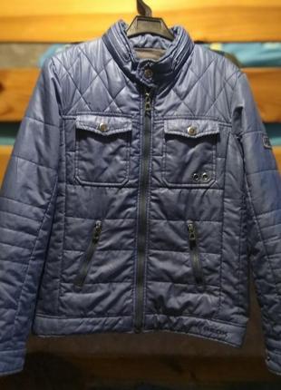 Куртка, курточка, ветровка ,geox 10 лет