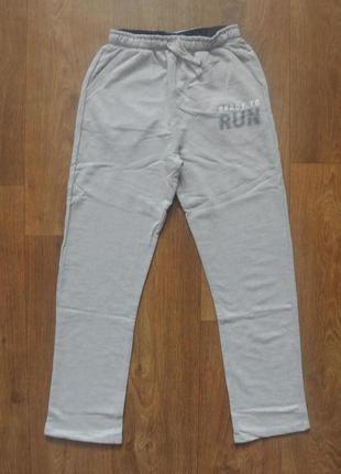16-1 lcw рост 140 146 152 детские спортивные штаны на мальчика3 фото