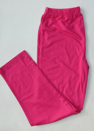 Пижама низ штаны пижамные primark англия 12-13 лет 158 см
