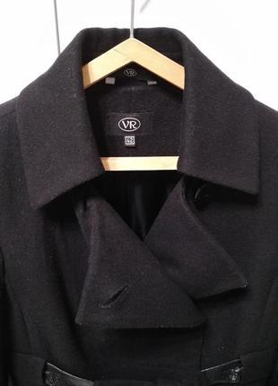 Демисезонные кашемировые пальто