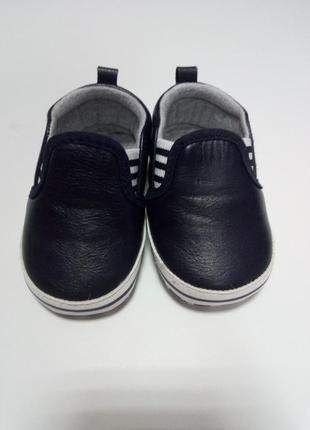 Пинетки, ботиночки, мокасины для первых шагов