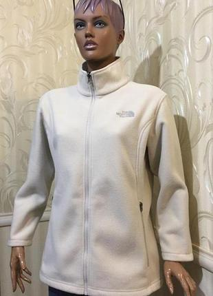Кофта/флиска, the north face, размер xl