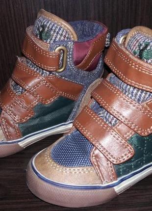 Деми ботинки next р.23