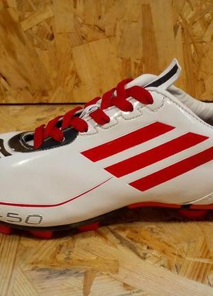 Бутсы копочки adidas 39-40 р