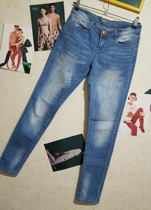 Skinny джинсики р 28