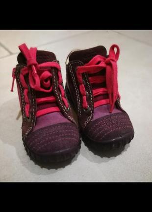 Обувь ecco для девочки.