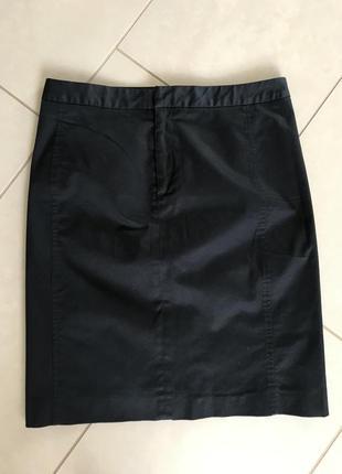 Юбка стильная модная дорогой бренд filippa k размер xs