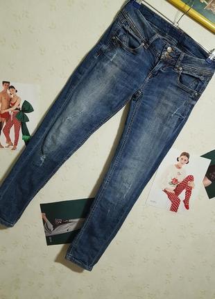 Ltb джинсы р-р 25