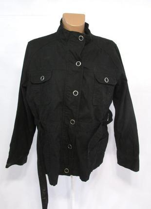 Фирменная курточка на весну