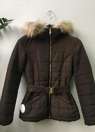 Куртка женская осенняя h&m