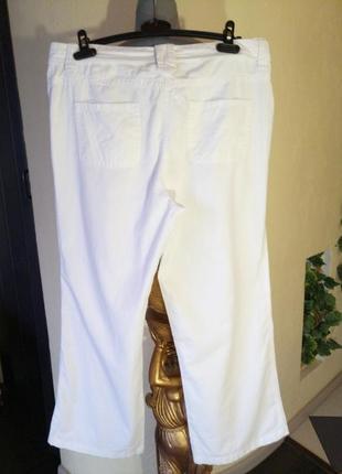 Укороченные кюлоты,широкие брюки2 фото