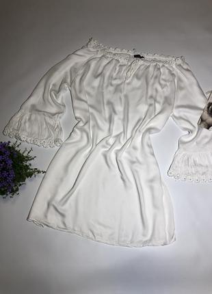 Блуза длинная размер большой italia
