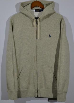 Кофта, толстовка, худи polo ralph lauren zip hoodie