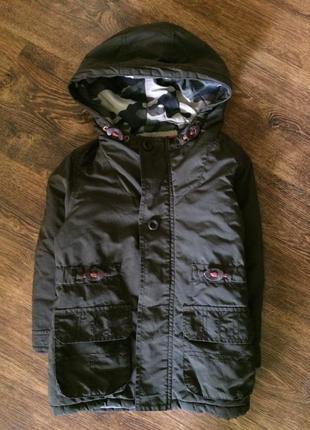 Куртка для модника