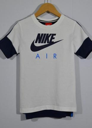 Футболка nike c's t-shirt