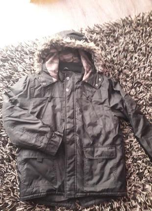 Парка куртка george