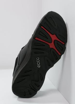 Кроссовки ecco light iv из натуральной кожи с мембраной gore-tex, р. 36, 37, 38, 398