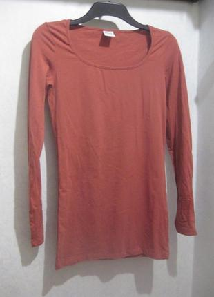 Джемпер водолазка гольф длинный vero moda розовый оранжевый