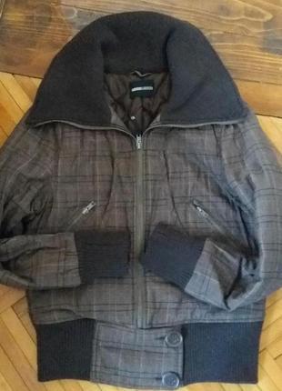 Куртка демисезон 36, s