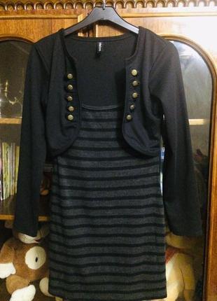 Платье madonna