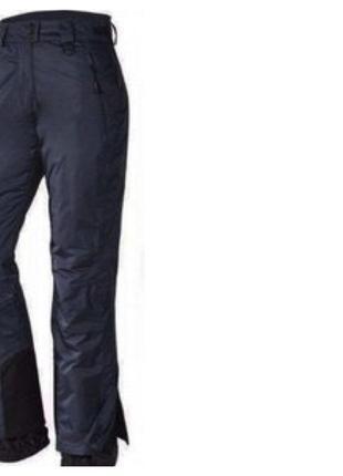 Крутые женские лыжные брюки от crivit pro