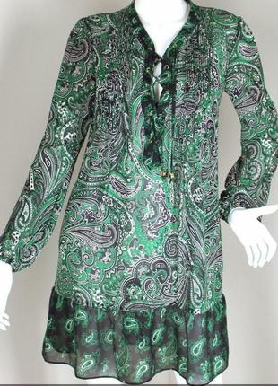 Платье туника michael kors