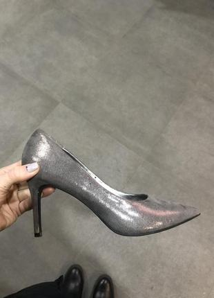 Туфлі лодочки graceland