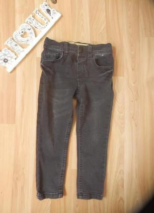 Фирменные джинсы denim co 3-4 года состояние отличное.1