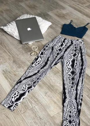 Стильні штани vila🐼