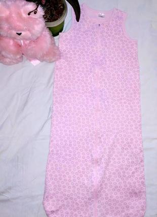 Спальный мешок от impidimpi